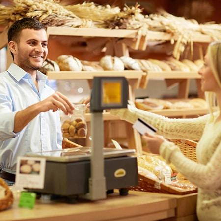 Αρτοποιεία - Ζαχαροπλαστεία