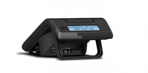 Ταμειακή Μηχανή RBS EDO web υψηλής ταχύτητας