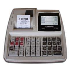Ταμειακή Μηχανή DATECS CTR-410