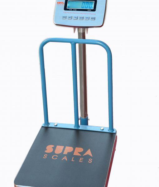 Ηλεκτρονική ζυγαριά δαπέδου SUPRA S4050B-150K
