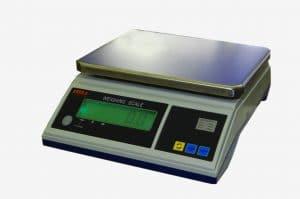 Ηλεκτρονική ζυγαριά SUPRA JZC-TSCD