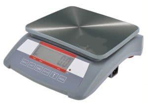 Ηλεκτρονικός Ζυγός SUPRA S2330-15kg