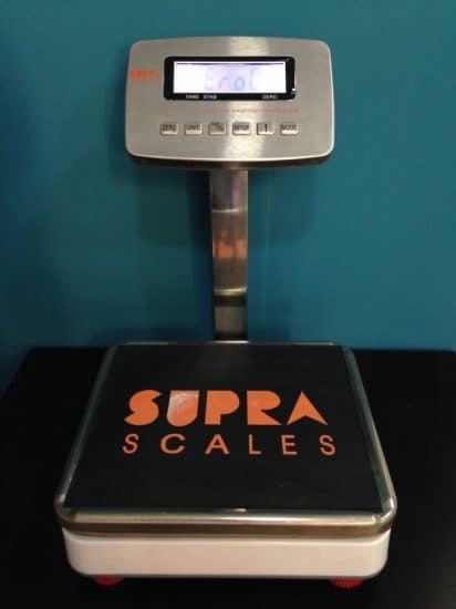 Ηλεκτρονική ζυγαριά συσκευαστηριού SUPRA S3035-60K