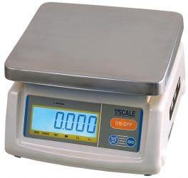 Ηλεκτρονική Ζυγαριά SUPRA T28 με Initial Verification