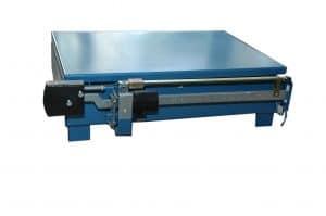 Επιτραπέζια Πλάστιγγα SUPRA 150kg