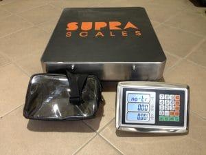 Ασύρματη Ηλεκτρονική ζυγαριά SUPRA S5060WL-300K