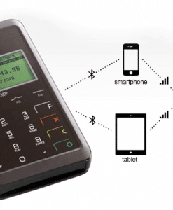Mobile POS iCMP