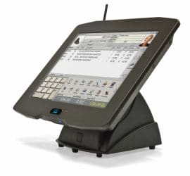 Touch Screen POS ICG ISPOS
