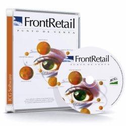Software Εντατικής Λιανικής ICG FrontRetail