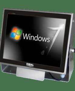 Βιομηχανικό PC DIBAL PC-800