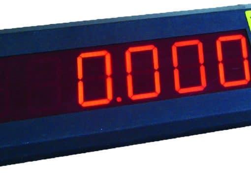 Remote Display SUPRA TP-03