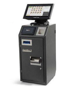 Συρτάρι Ασφαλείας CashDro3