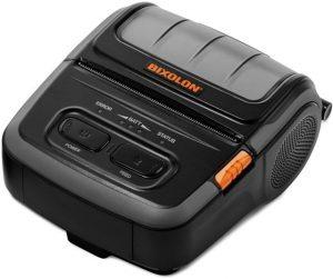 Φορητός Εκτυπωτής Bluetooth BIXOLON SPP-R410