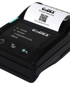 Φορητός Εκτυπωτής Bluetooth GODEX MX20 BT