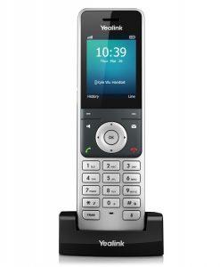 Yealink W60H DECT IP Phone
