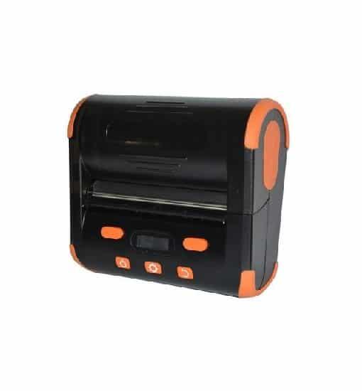 Φορητός Θερμικός Εκτυπωτής SUPRA RPP04